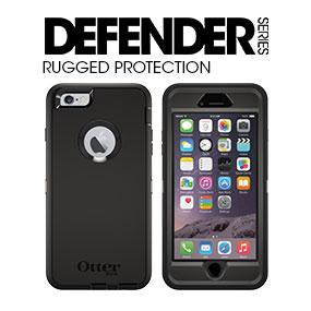 otterbox iphone 6 plus case defender
