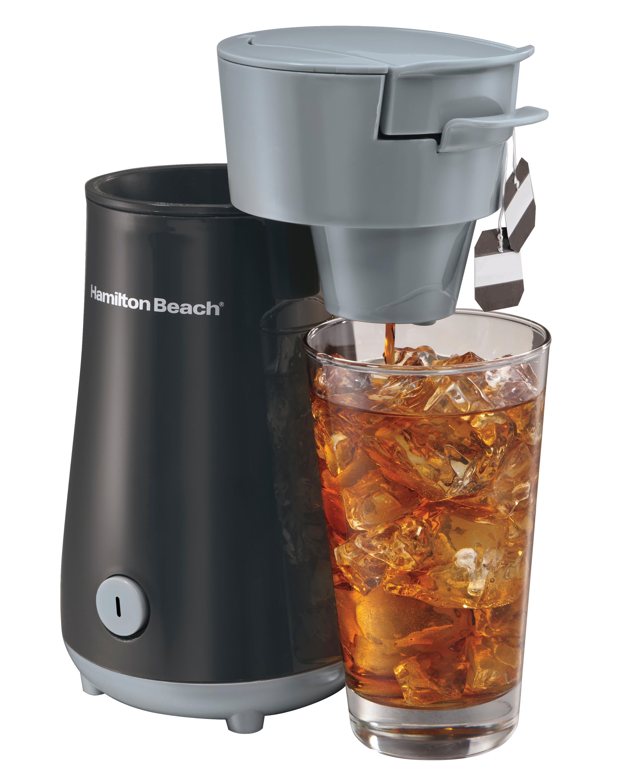 tea brewer machine