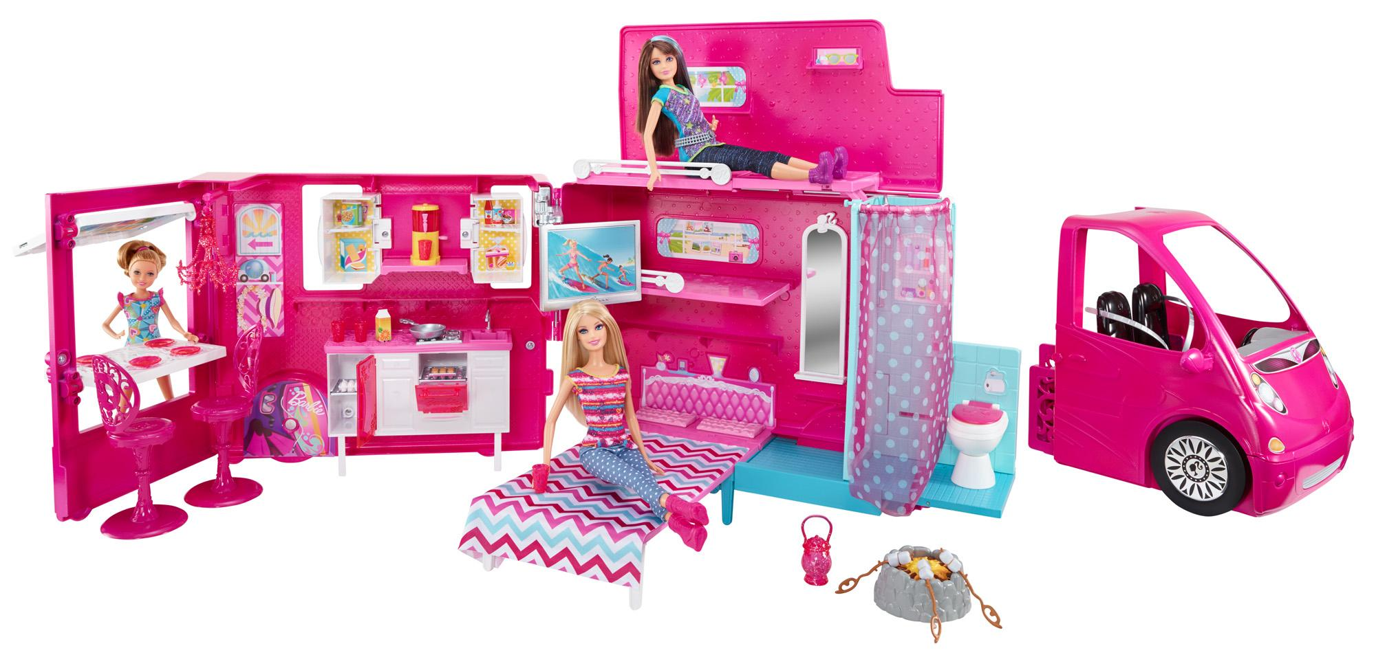 Mattel Barbie Sisters Doll Dream Life In The Dreamhouse