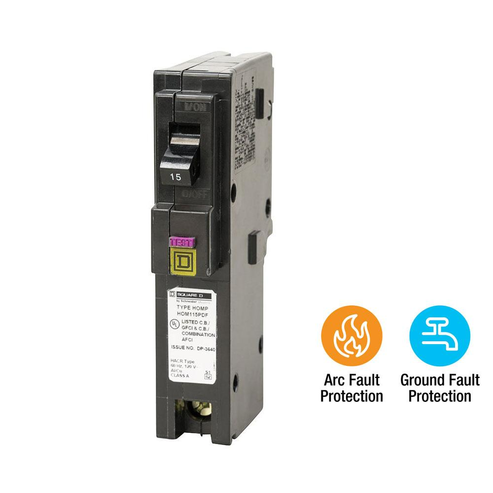 arc fault circuit breaker with B00nohvcqm on Electrical Breaker Panel Replacement further Feb112014 further B00nohvcqm in addition Wiring A 2 Wire 220 Breaker together with Dual Function Circuit Breaker 1 Pole   PON 20   PN7NR9M.