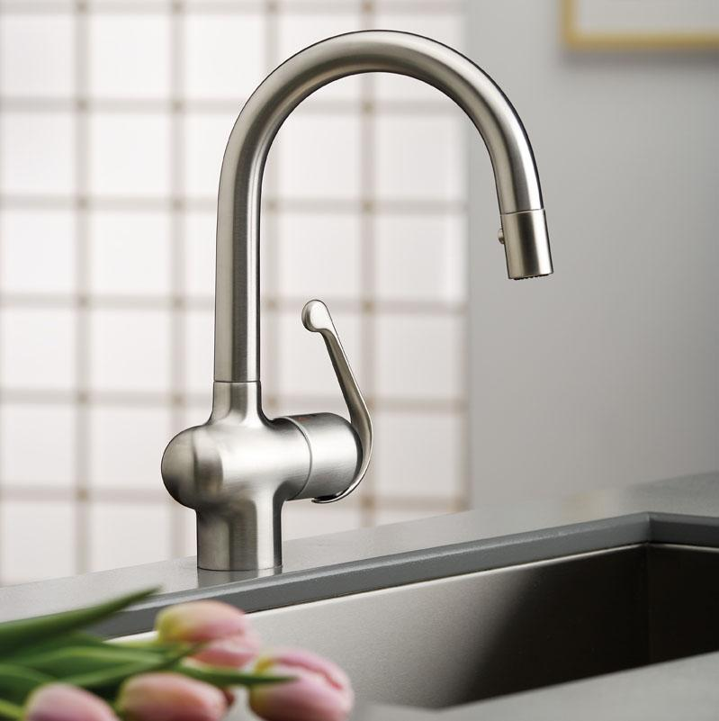 Grohe Ladylux Cafe House