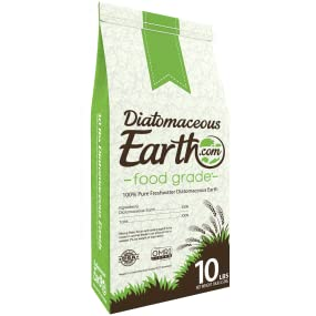 'Food Grade Diatomaceous Earth 10 Lbs' from the web at 'http://g-ecx.images-amazon.com/images/G/01/aplusautomation/vendorimages/5051a0b0-cf17-4f0f-a15e-cae4c2f6883b.png._V319931053__SR285,285_.png'
