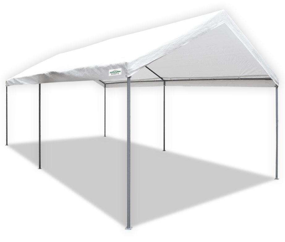 Replacement car canopy 10x20 9
