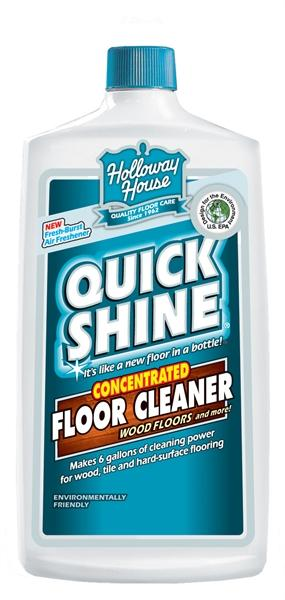 Amazon Com Quick Shine Concentrated Floor Cleaner