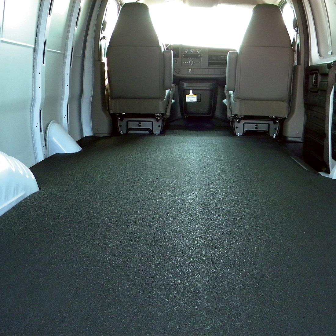 Vantred Van Floor Protection