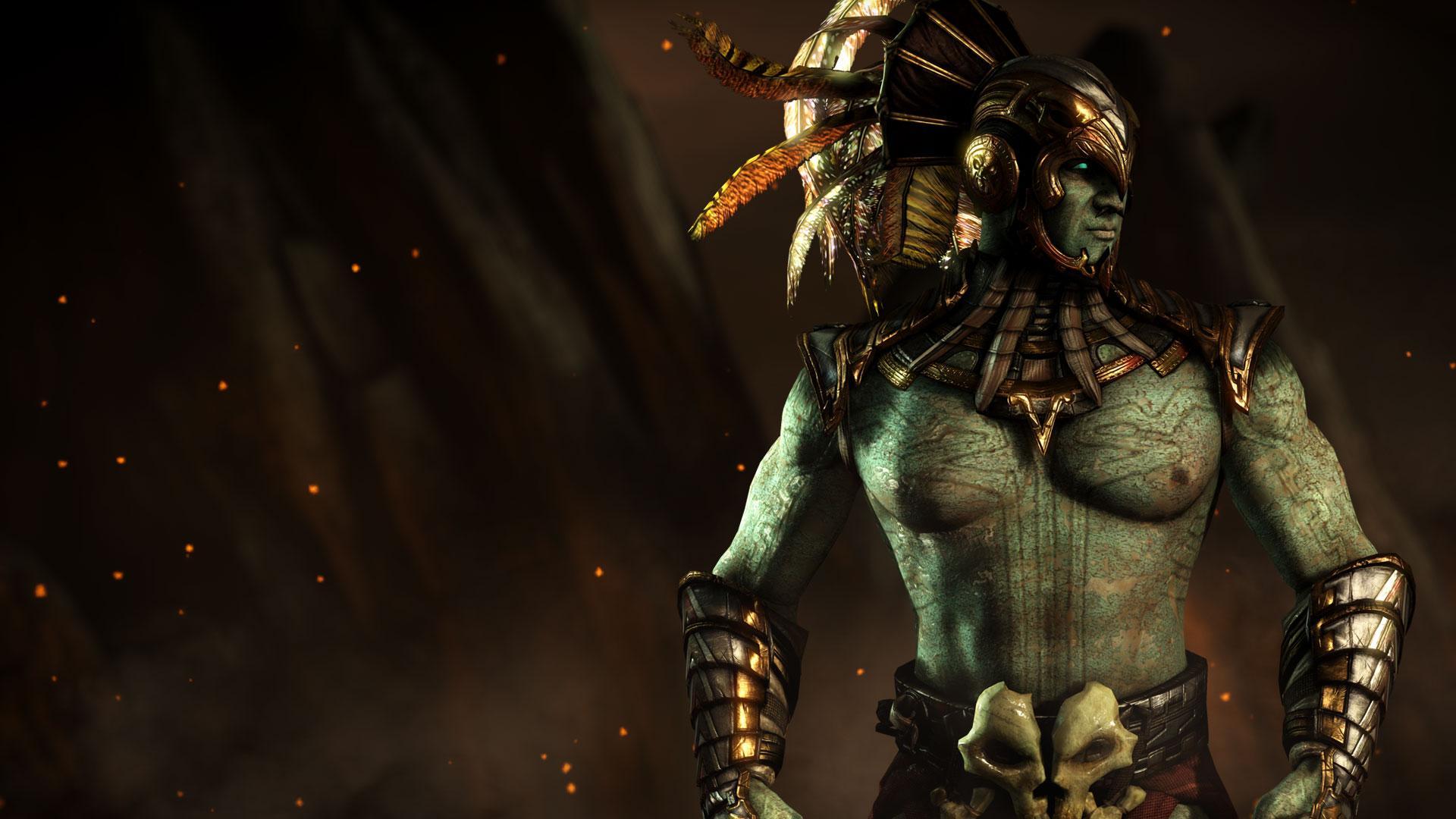Mortal Kombat X - Xbox 360