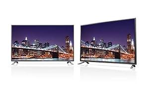 LG Electronics 65LB7100 120Hz 3D Smart LED TV