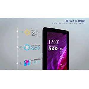 next asus zenui your own personal assistant to help you to keep track