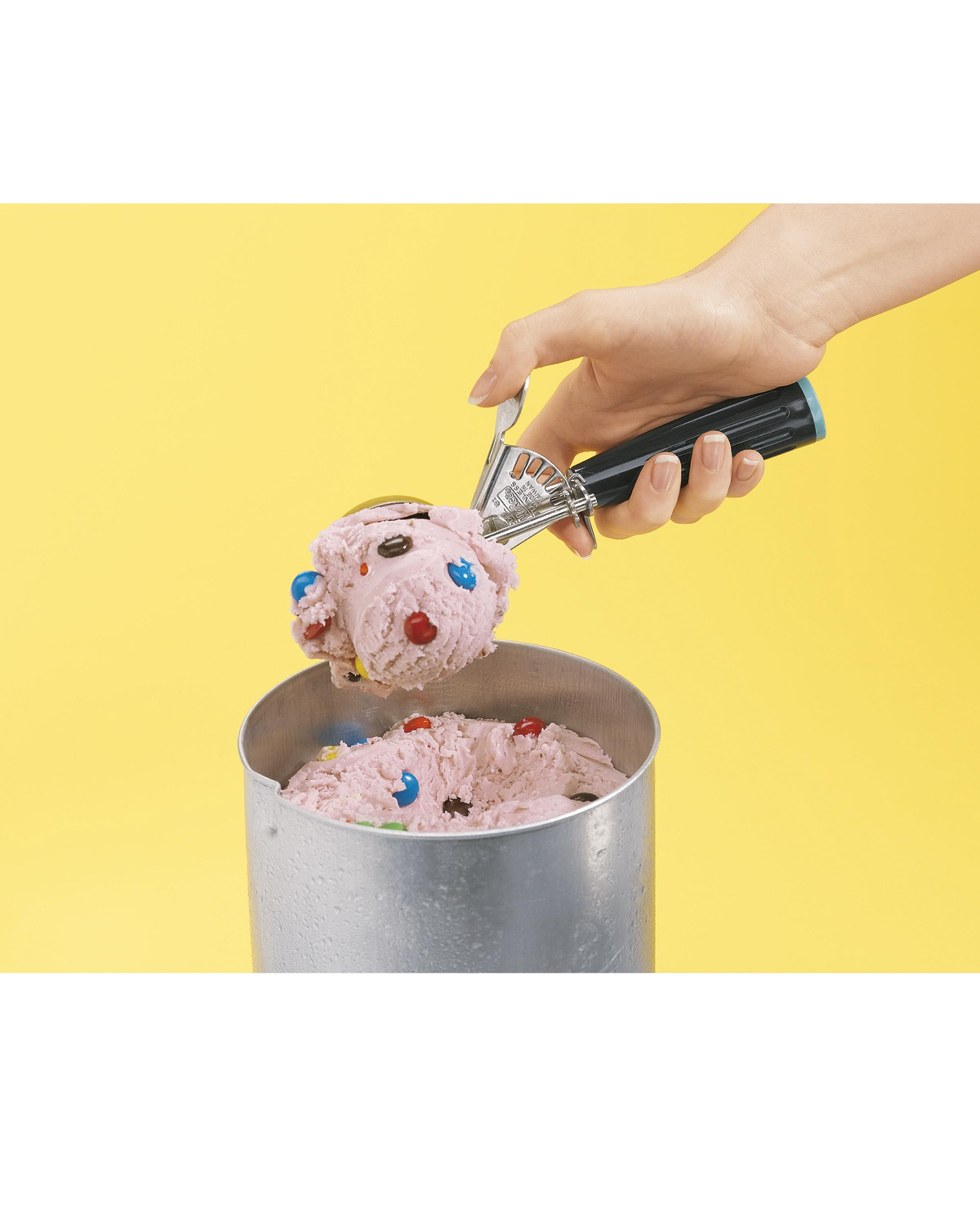 quality manual for ice cream When you're looking for the best electric ice cream maker you should certainly consider going for something which is more manual, such as.