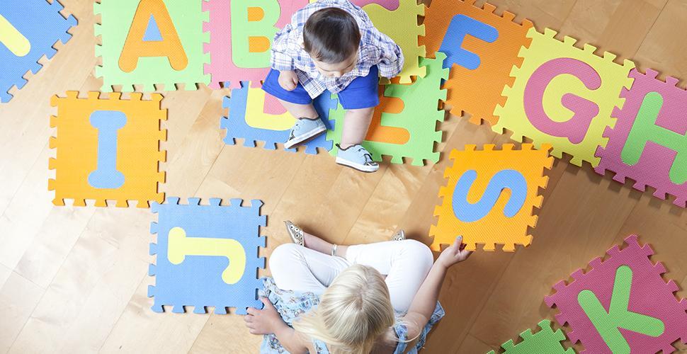 Amazon Com Mota Alphabet Abc Floor Play Mat For Ages 2