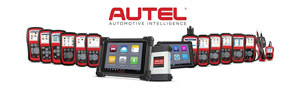 autel, ms300, scan tool