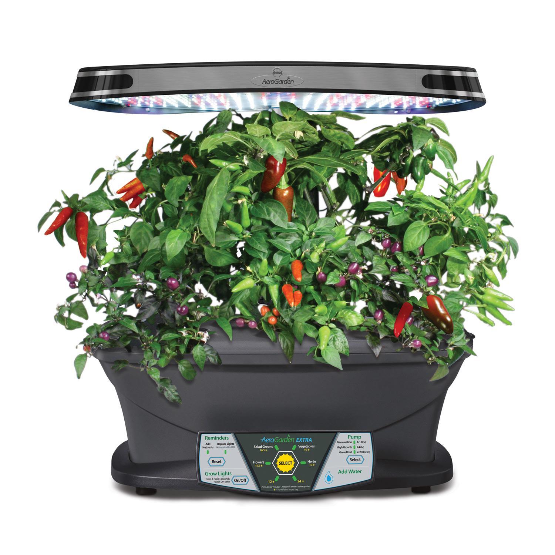 Features benefits for Indoor gardening led