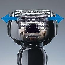 ES-LA93-K Linear Motor