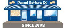 Peanut Butter & Co Sandwich Shop