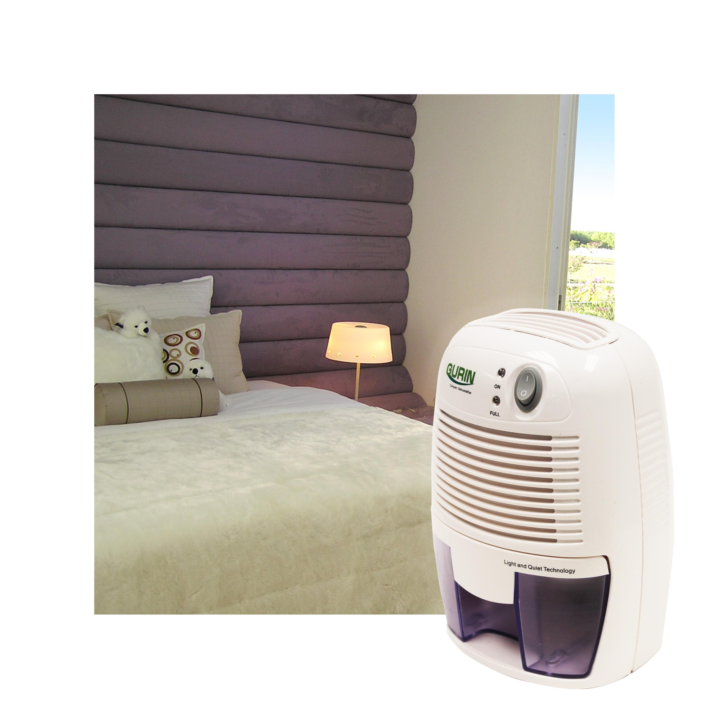 .com: Gurin DHMD 210 Electric Compact Dehumidifier: Home & Kitchen #74614D