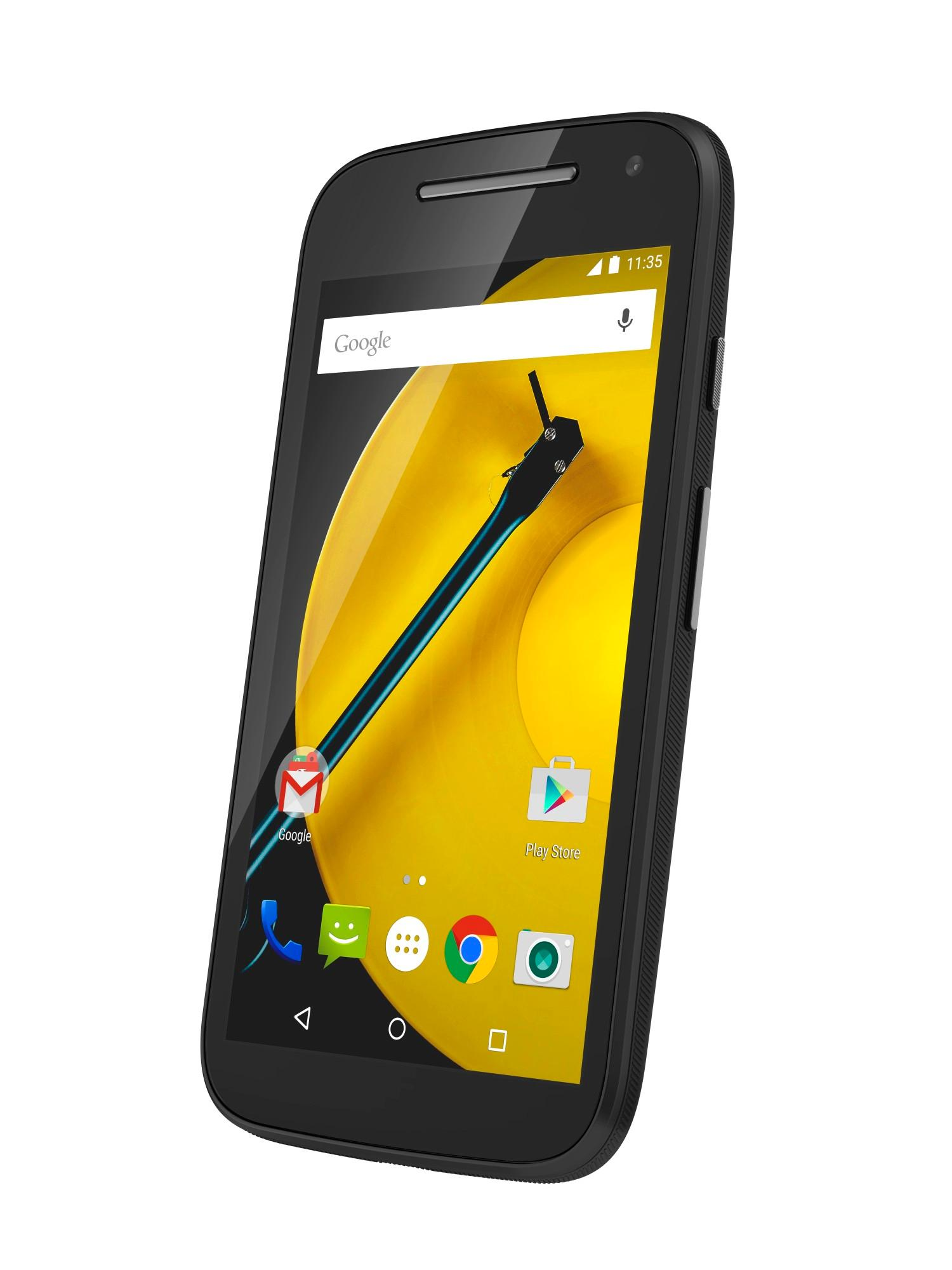 Amazon.com: Motorola Moto E LTE - No Contract Phone (U.S. Cellular
