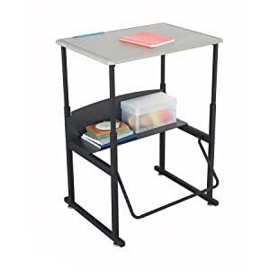 Amazon Com Safco Products 1206be Alphabetter Stand Up