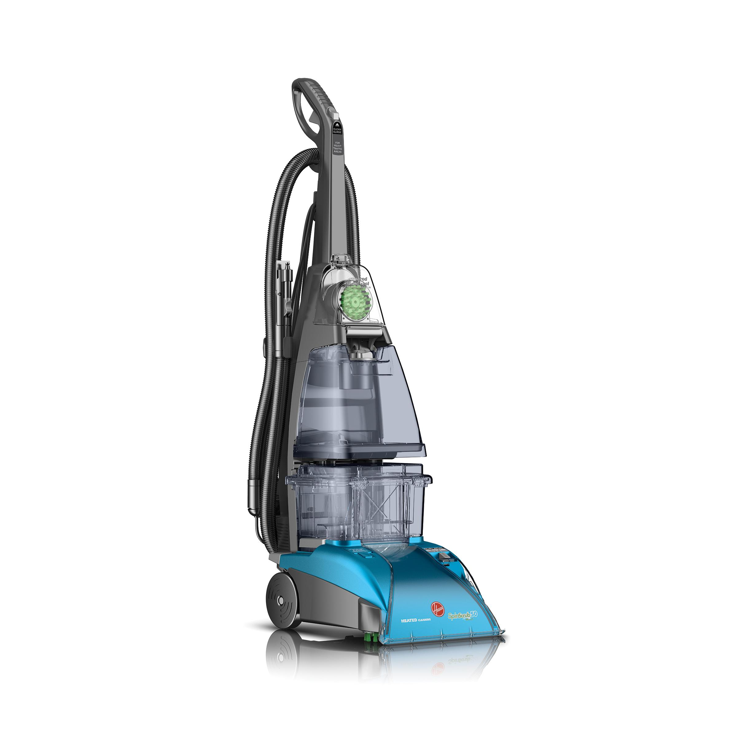 Steam Cleaner for Hardwood Floor
