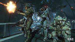 Halo, Halo 5, Halo 5 Limited, Halo Delux