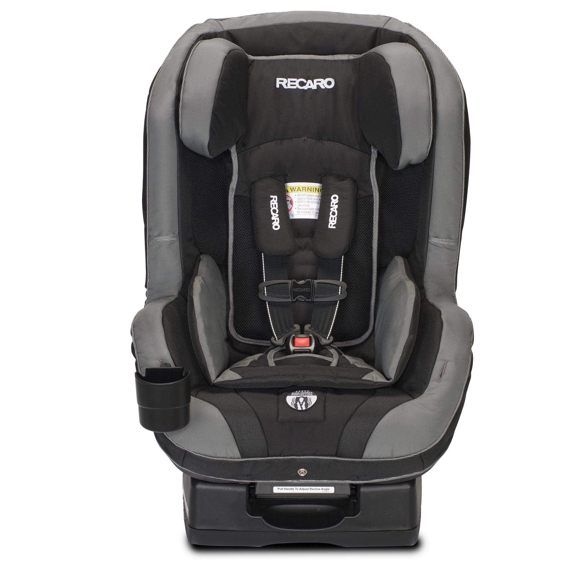 recaro 2015 performance ride convertible car seat baby child infant safety drive ebay. Black Bedroom Furniture Sets. Home Design Ideas
