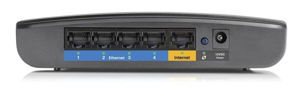 linksys n300 hookup Find the best wi-fi extender option for your home at best buy.
