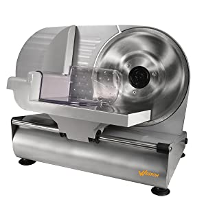 meat slicers for home use reviews rebanadoras commercial food deli slicers electric food cutter chef