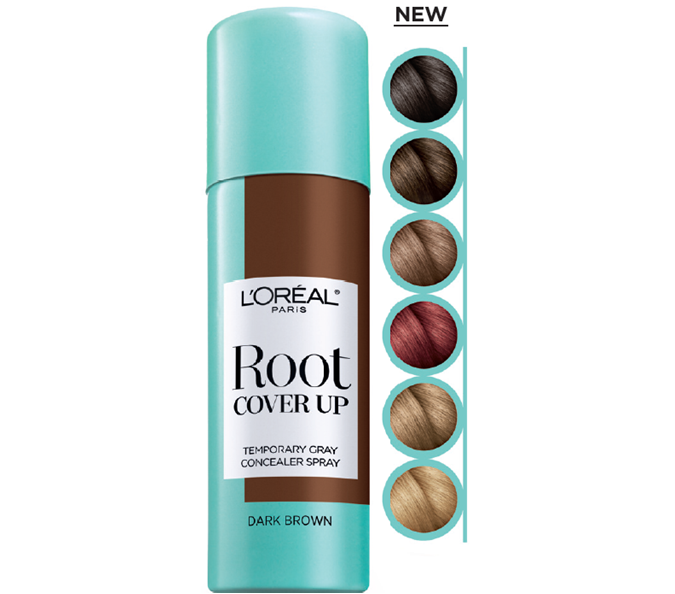 Amazon Com L Oreal Paris Hair Color Root Cover Up Dye