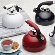 circulon tea kettle