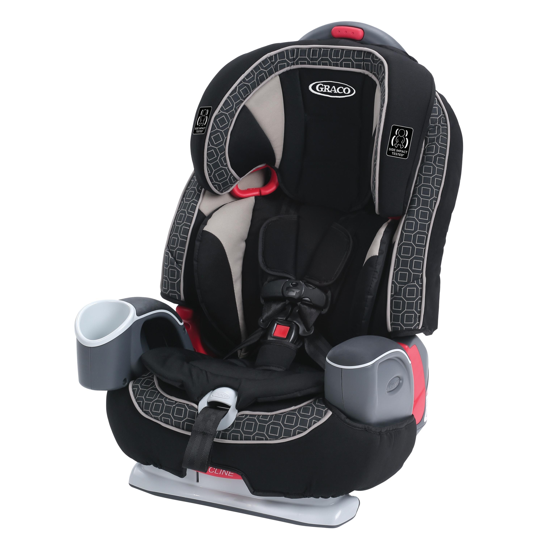 Graco Nautilus  In  Car Seat Warranty