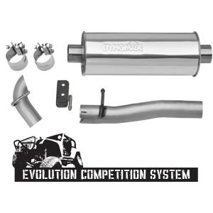 dynomax turbo muffler