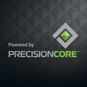 PrecisionCore Technolory