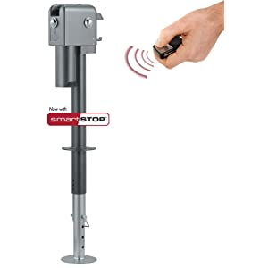 87641 Brute Electric Jack with Wireless Remote - 4500 lbs. Capacity
