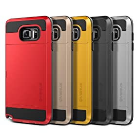 Galaxy Note 5 Case, Verus Damda Series
