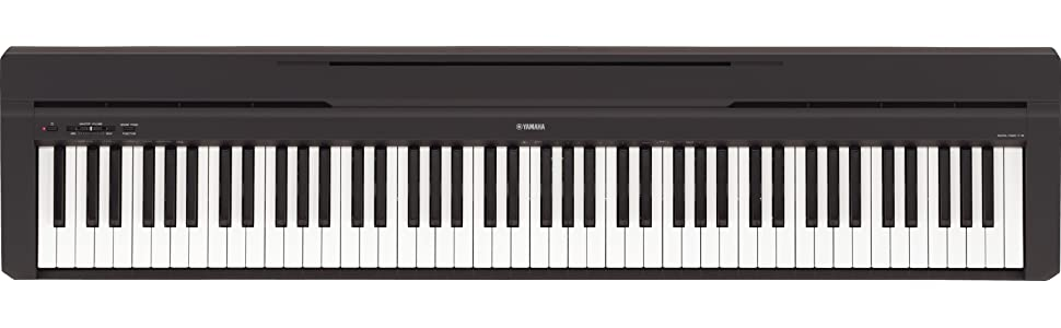 Yamaha Weighted Keyboard P