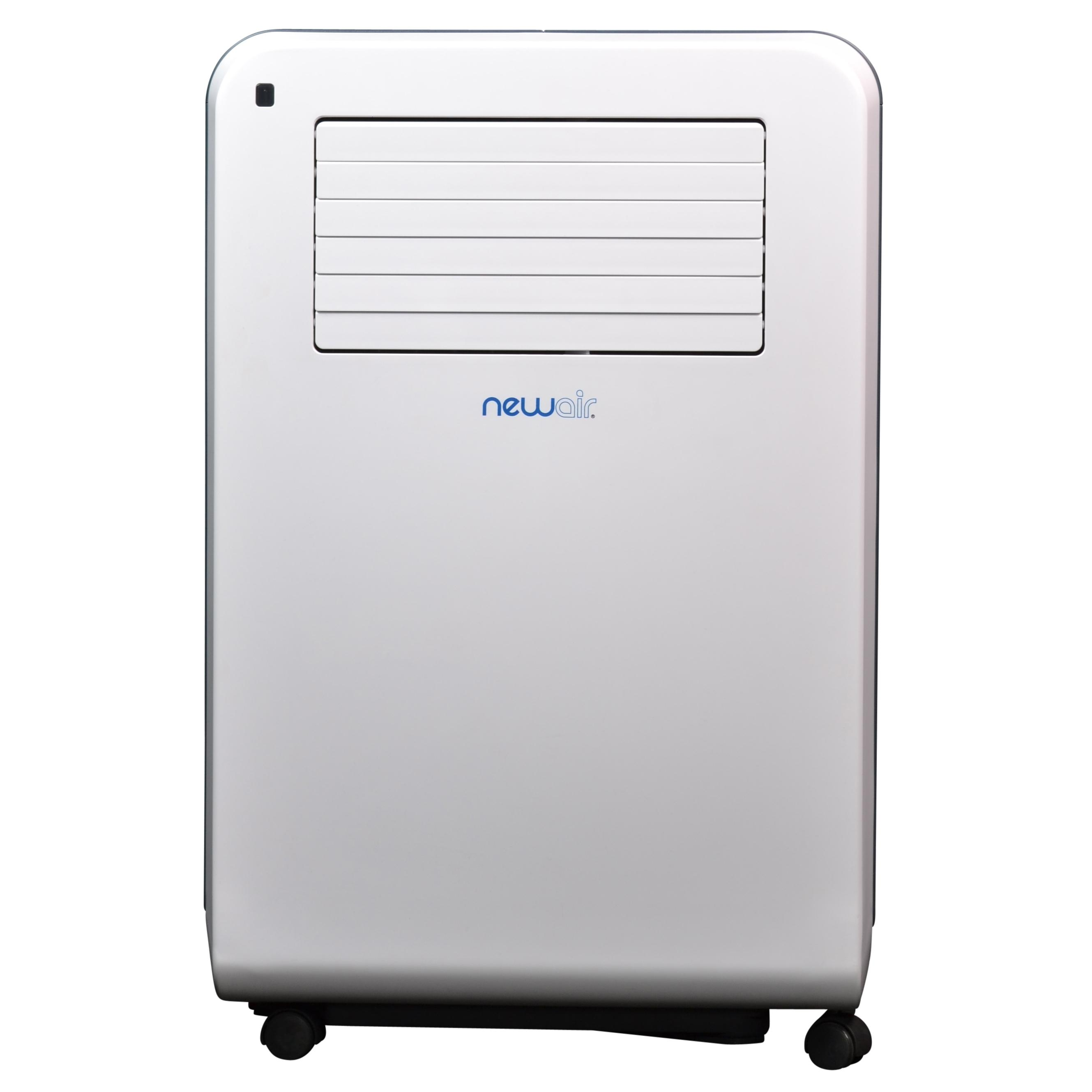 NewAir AC 12200E Portable Air Conditioner #3D5E8E
