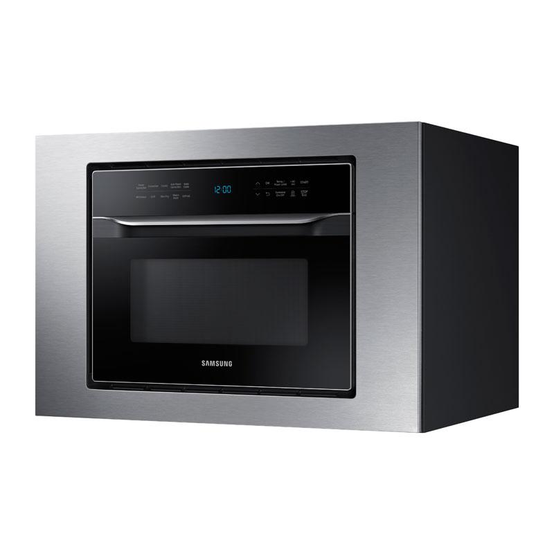 Samsung Countertop Microwave Home Depot : Countertop Microwave with Power Convection