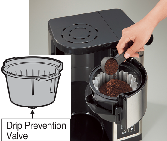Zojirushi Coffee Maker Instructions : Amazon.com: Zojirushi EC-YSC100 Fresh Brew Plus Thermal Carafe Coffee Maker, 10 Cup, Stainless ...