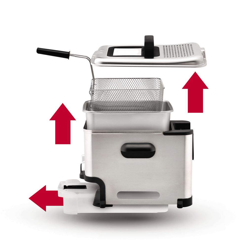 t fal fr8000 ultimate ez clean stainless steel immersion