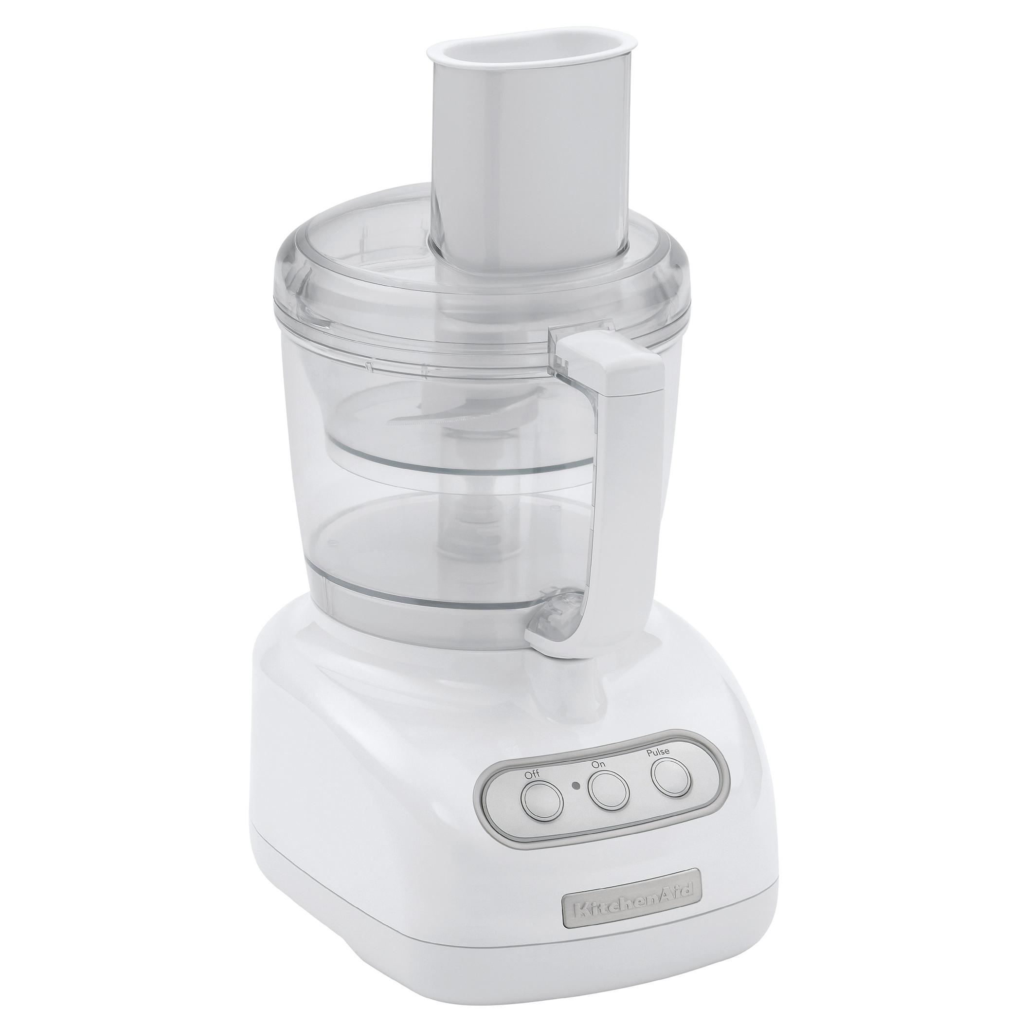 View larger for Kitchenaid food processor
