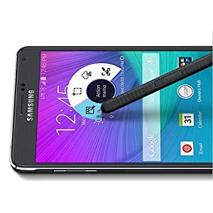 Samsung Galaxy Note 4, Charcoal Black 32GB (Sprint)