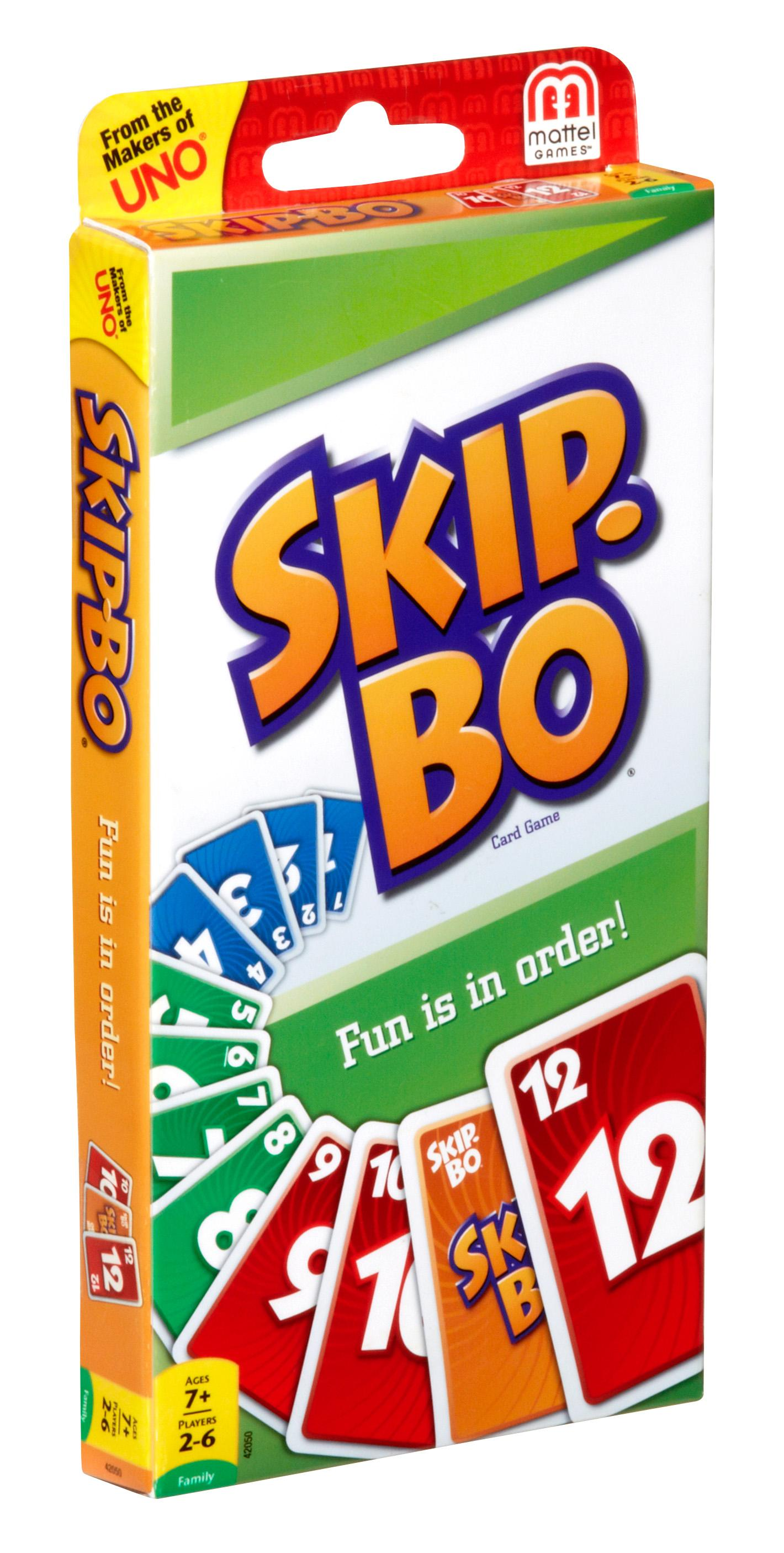 skip the game