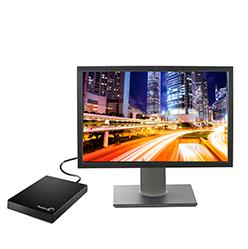 Expansion Desktop External Hard Drive