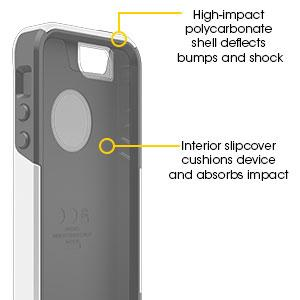 otterbox iphone 5 5s commuter drop protection