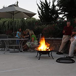 CobraCo Helpful Fire Pit Tips and Tricks