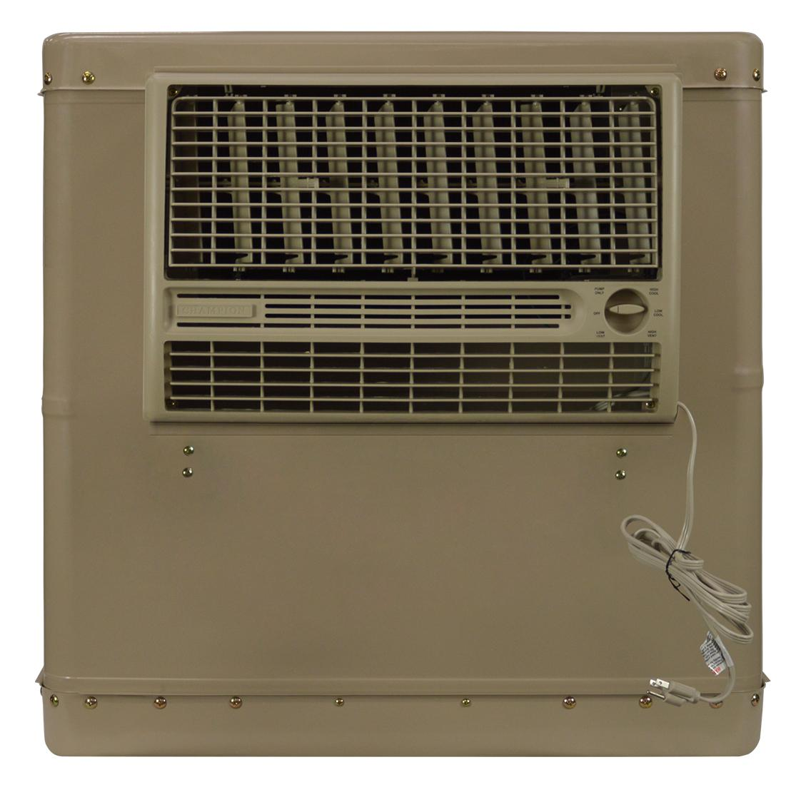 Window Air Cooler : Amazon essick air window evaporative cooler n w