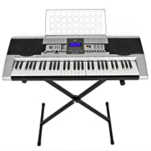 Electronic Music Keyboard