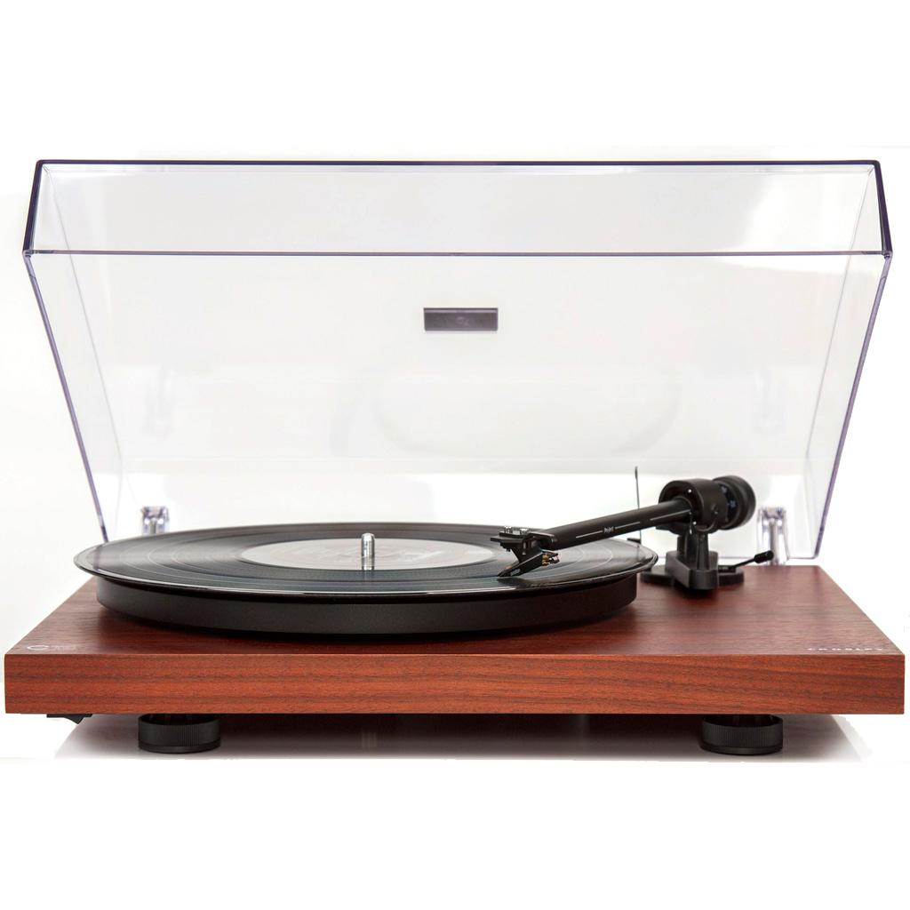 Amazon.com: Crosley C10A-MA 2 Speed Manual Turntable with