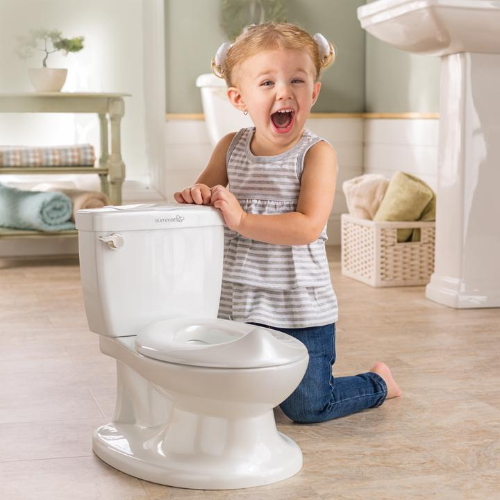 Potty Training Toilet Baby Small Kids Size Chair Seat