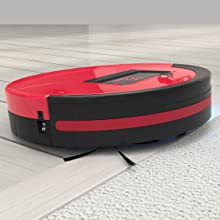 Amazon Com Bobsweep Pethair Robotic Vacuum Cleaner And