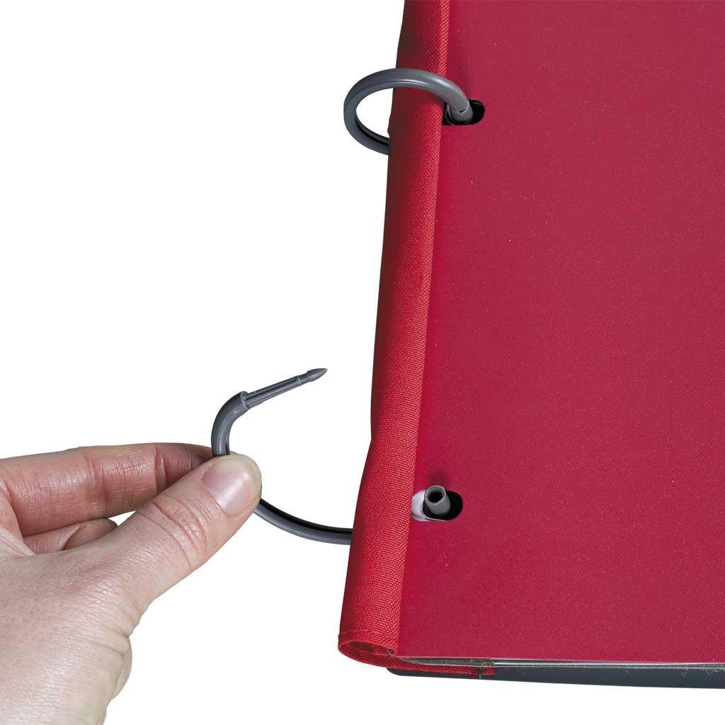 Amazon.com : Five Star Flex Hybrid NoteBinder, 1.5-Inch Capacity, 11.5